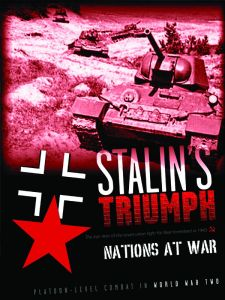 Nations at War - Stalins Triumph (v2)